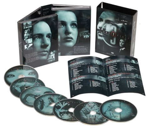 the-x-files-integrale-saison-3-edition-collector-7-dvd