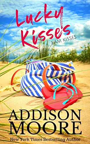 Lucky Kiss (Lucky Kisses (3:AM Kisses Book 12) (English Edition))