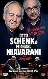 Zu blöd um alt zu sein: Otto Schenk & Michael Niavarani im Gespräch