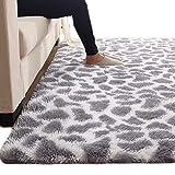 Alfombras Alfombra de polvo adsorbente para la sala de estar, alfombras de estilo nórdico para reducir el ruido, tapete para el piso lavable de fácil cuidado, tamaño opcional ( Tamaño : 1.4×2m )