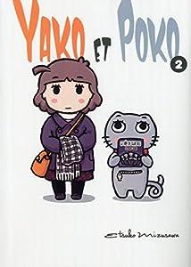 Yako & Poko Edition simple Tome 2