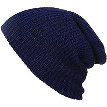 Unisex Autunno Cappello di Inverno Cappello Caldo Cappellino Moda,Ciano