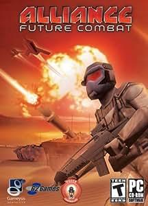 Alliance: Future Combat (PC CD)