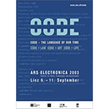 Ars Electronica 2003. Code - The Language of our Time