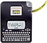 #3: Casio KL-820 EZ-LABEL PRINTER