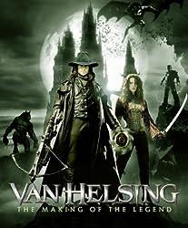 Van Helsing: The Making of the Legend