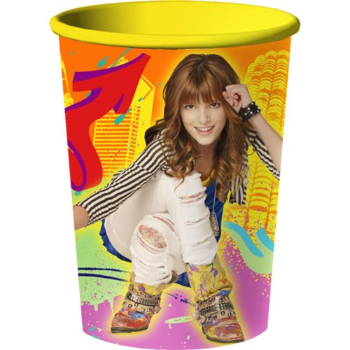 Disney Shake It Up 16 oz. Plastic Plastic Cup by ()