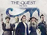 - 51ZMCgNc8gL - The Quest – Die Serie – Staffel 3