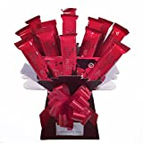 Cadbury Bournville Dark Chocolate Bouquet - Sweet Hamper...