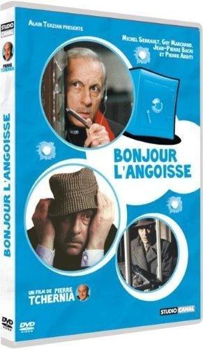 Bild von Bonjour l'angoisse [FR Import]