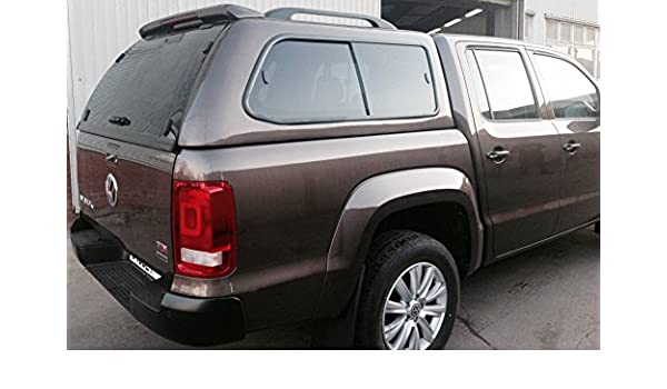 STANDARD Hardtop Canopy for VW Volkswagen Amarok: Amazon co uk: Car