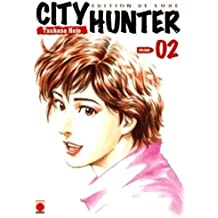 City Hunter Ultime Vol.2