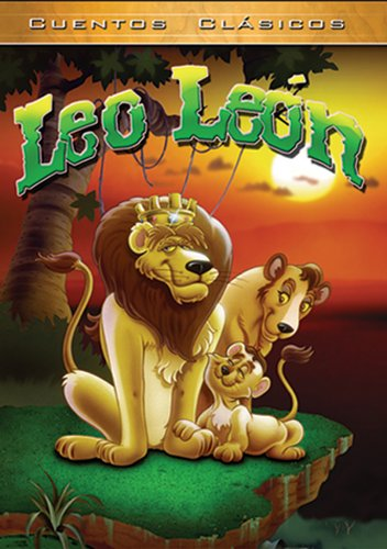 leo-the-lion-king-of-the-jungle-usa-dvd