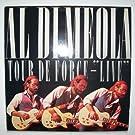 Tour De Force Live [Vinyl LP]
