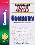 Mastering Essential Math Skills: Geometry