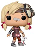 Funko- Pop Games Tiny Tina Figura de Vinilo, seria Borderlands, Multicolor (14319)