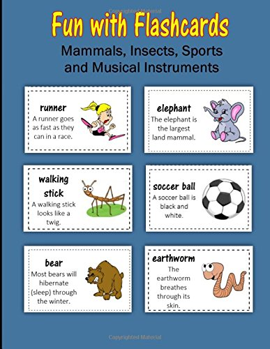 fun-with-flashcards-mammals-insects-sports-and-musical-instruments