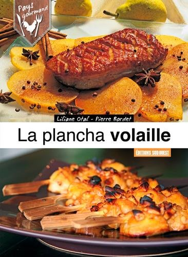 PLANCHA VOLAILLE