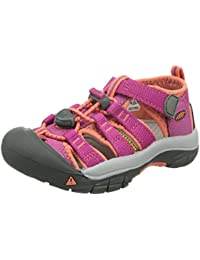 Keen Unisex Kids' Newport H2 Hiking Sandals