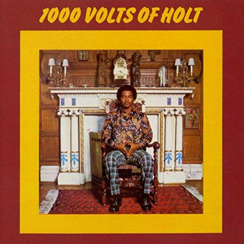 1000 Volts of Holt (Bonus Trac...