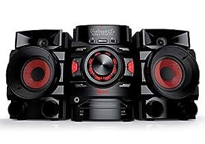 LG - CM4341 - Système Audio - Noir