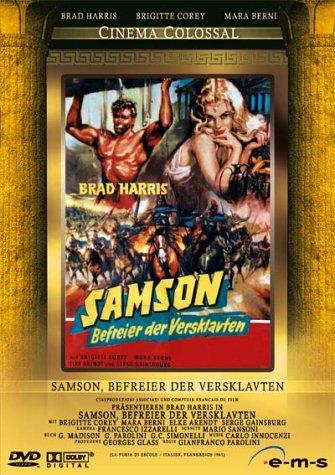 Bild von Samson, Befreier der Versklavten (Cinema Colossal)