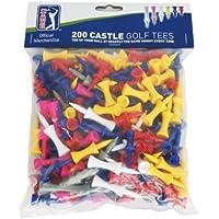 PGA Tour 200 Tees en forme de château