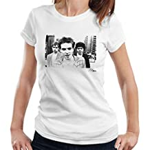 Richard Mann Official Photography - The Cure 3 Imaginary Boys Women's T-Shirt