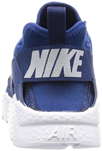 Nike W Air Huarache Run Ultra, Scarpe da Corsa Donna Azul (Azul (coastal blue/white))