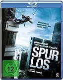 Spurlos [Blu-ray]