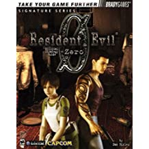 Resident Evil Zero (Bradygames Official Strategy Guide)