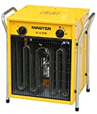 MASTER Heizlüfter Elektro B 15 EPB, 4510077.0