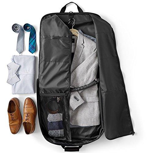 AmazonBasics - Bolsa premium para ropa