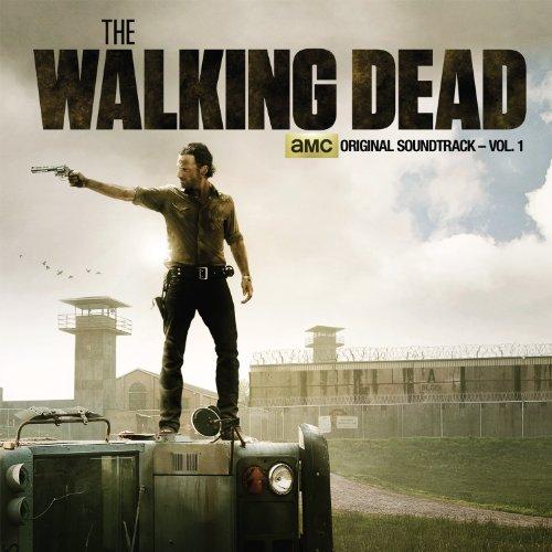 Amc's The Walking Dead 1 / O.S.T.