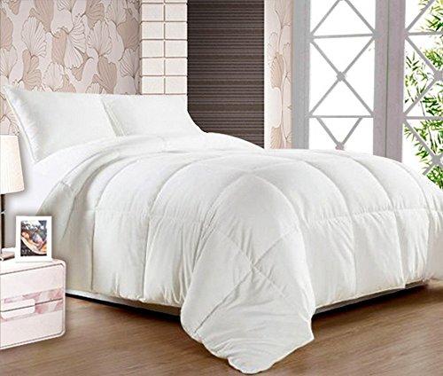 Story@Home Swan Di Ville Ultra Soft Micro Fiber Double Comforter - White