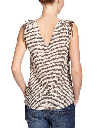 Part Two Damen T-Shirt, E44527001/ Fanna Grün (mud 193)