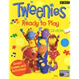 Tweenies Ready to Play