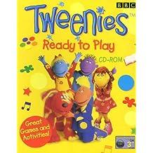 Tweenies Ready to Play