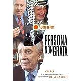 Persona Non Grata - Afrat und der Palästina-Konflikt gesehen von Oliver Stone