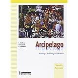 Arcipelago. Antologia per il biennio. Novella-racconto