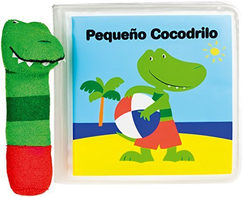 Pequeno Cocodrilo by Danna Swartz (2011-05-06)