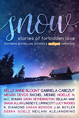 snow-stories-of-forbidden-love-english-edition