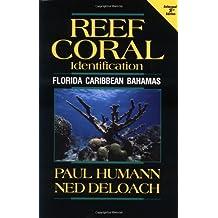 Reef Coral Identification: Florida, Caribbean, Bahamas (Reef Set) (Reef Set (New World)) by Paul Humann (2007-07-30)