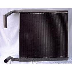 refroidisseur d'huile hydraulique pour Hitachi Ex200-5avec Isuzu 6bg1Moteur