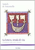 eBook Gratis da Scaricare La lettera strada di vita Il simbolismo delle lettere ebraiche (PDF,EPUB,MOBI) Online Italiano