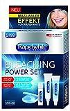 Rapid White Bleaching Power Set/Schnell wirksames Zahnaufhellungs-Set