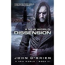 A New World: Dissension (English Edition)