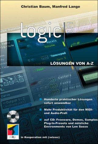 Logic 5, Lösungen von A - Z