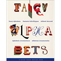 Fancy alphabets-Alfabeti decorati