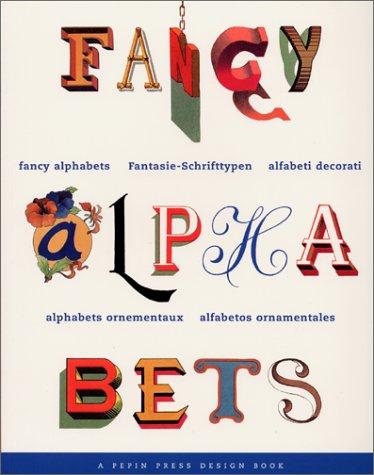 Fancy alphabets-Alfabeti decorati (Graphic themes & pictures)